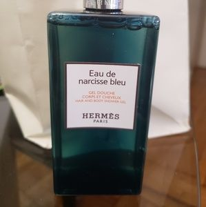 Hermes showergel